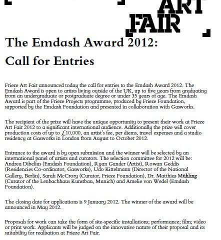 emdash-press-release