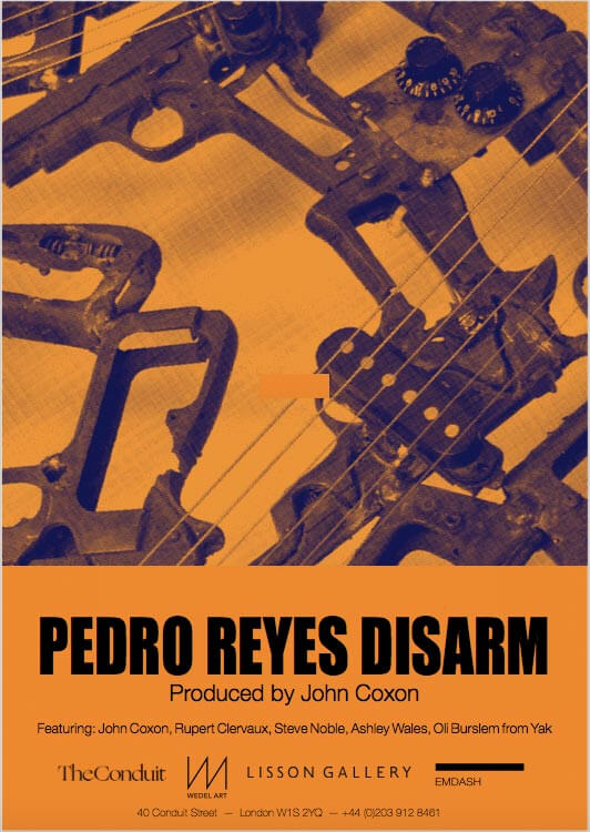 Invitation-Pedro-Reyes